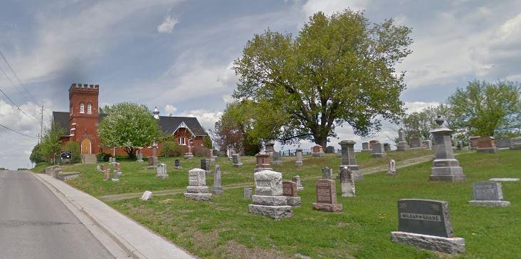 Camden East, Ontario