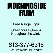 Morningside Farm