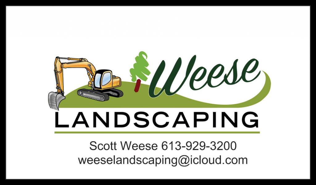 WeeseLandscaping