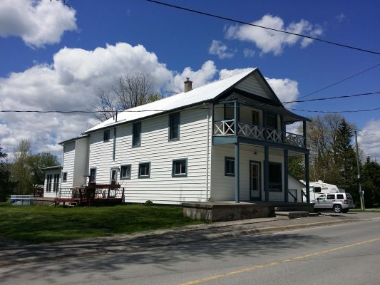 4274 County Road 6, Moscow ON