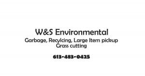 W&S Environmental