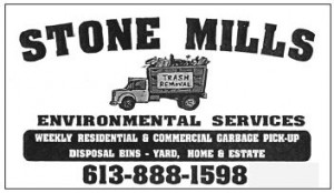 Stone Mills Environmental Services